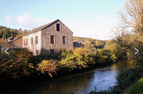 French watermill for sale